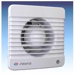 Бытовые вентиляторы Вентс М