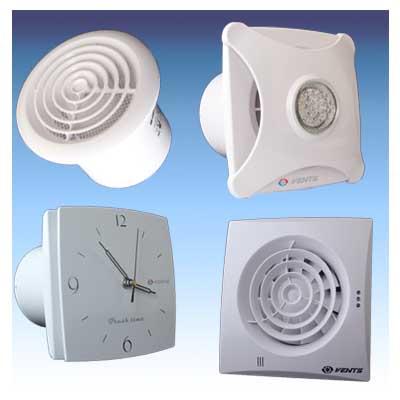 Вентилятор бытовой Vents