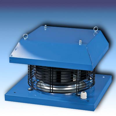 VKG - для обеспечения вытяжной вентиляции