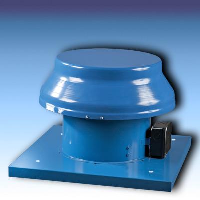 VOK 1 - крышный вентилятор