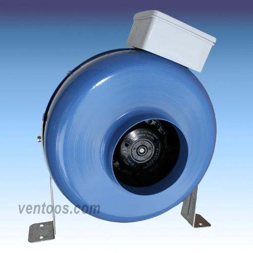 Канальный вентилятор VKM