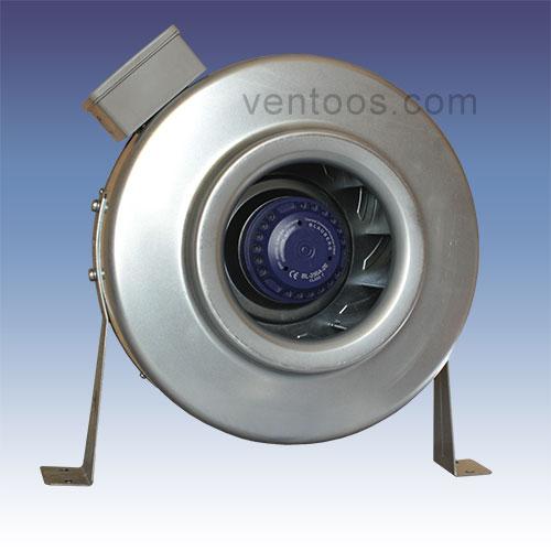 Канальный вентилятор VKMc