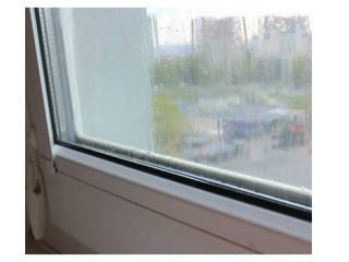 Почему текут  пластиковые окна?