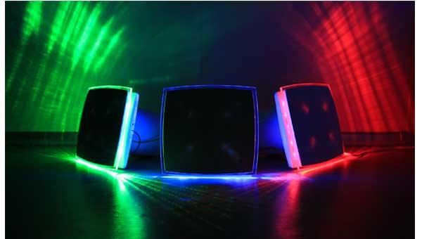 Светодиодная подсветка вентилятора Вентс ЛД Лайт