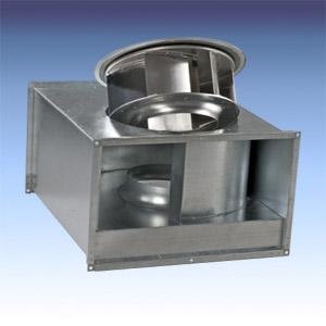 Вентилятор для прямоугольных каналов Вентс ВКП
