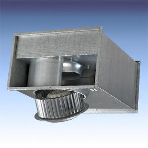 Вентилятор для прямоугольных каналов Вентс ВКПФ