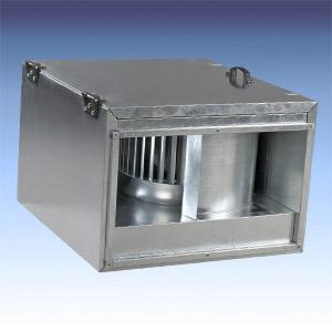 Вентилятор для прямоугольных каналов Вентс ВКПФИ