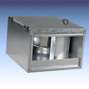 Вентилятор для прямоугольных каналов ВКПИ